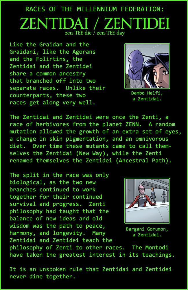 Zentidai Zentidei