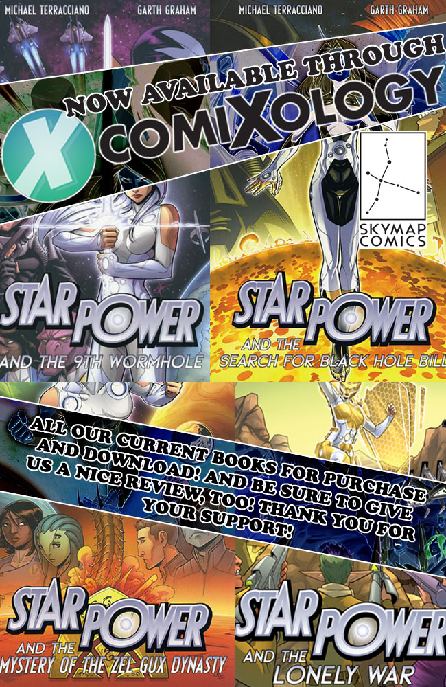 All on ComiXology