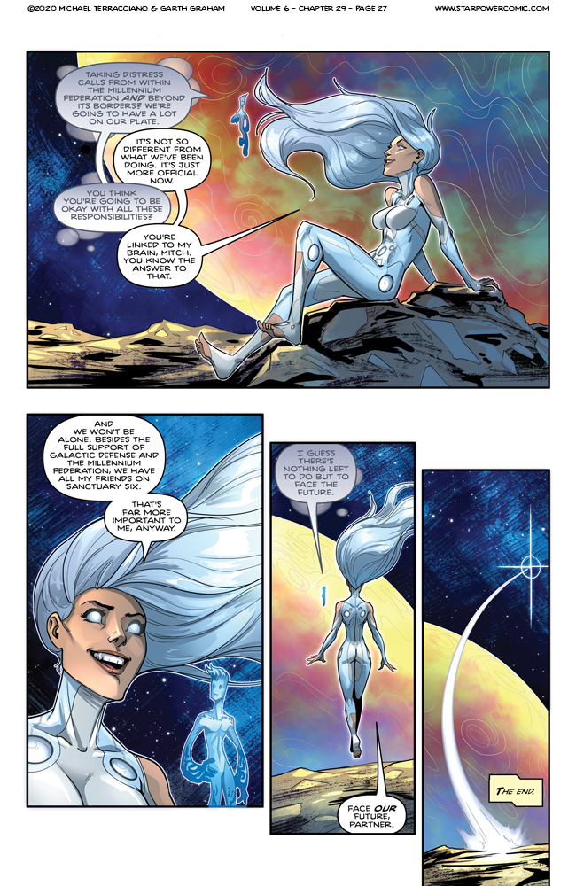 Face Our Future